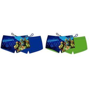 Costume da bagno parigamba Ninja Turtles