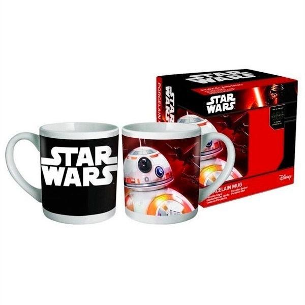 Tazza mug in ceramica Star Wars BB-8