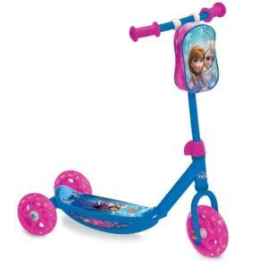 Monopattino 3 ruote Disney Frozen