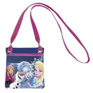 Borsetta tracolla Disney Frozen Snow
