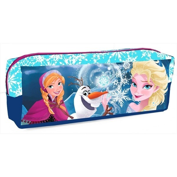 Astuccio portatutto Disney Frozen Snow