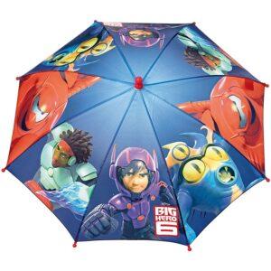 Ombrello bimbi Big Hero 6