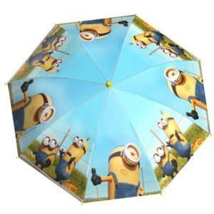 Ombrello bimbi Minions
