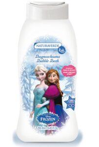 Bagnoschiuma Disney Frozen