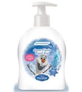 Sapone liquido Disney Frozen Olaf