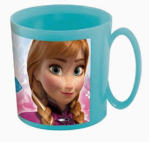 Tazza per microonde Disney Frozen