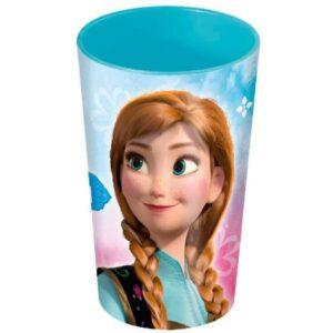 Bicchiere in plastica Disney Frozen