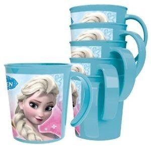 Tazza impilabile Disney Frozen