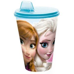 Bicchiere con beccuccio Disney Frozen