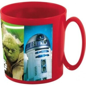 Tazza mug microonde Star Wars