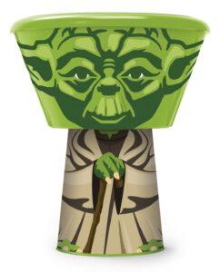 Set colazione impilabile Star Wars Yoda