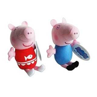 Spugna bagnetto Peppa Pig