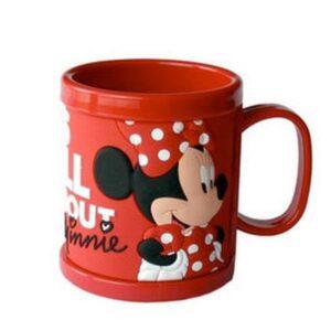 Tazza Mug in plastica Minnie