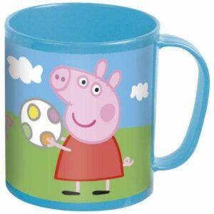 Tazza microonde Peppa Pig