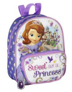 Zainetto asilo 'Sweet as a Princess' Sofia