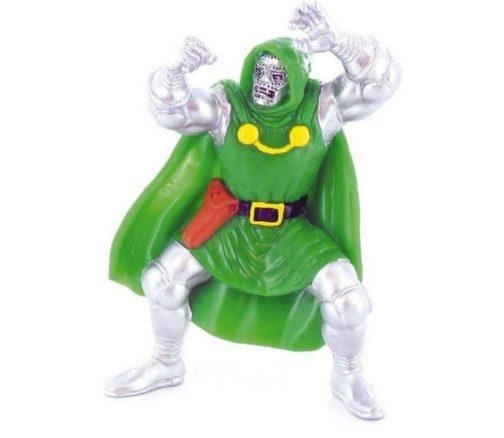 Personaggio Dottor Morte Marvel Heroes