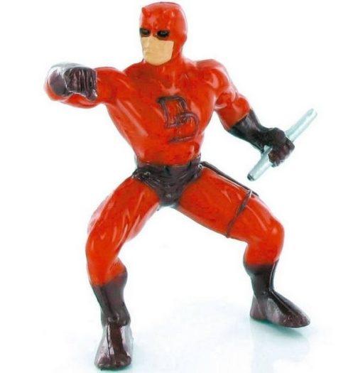 Personaggio Daredevil Marvel Heroes