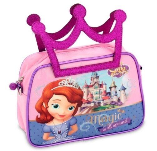 Beauty Case Sofia la Principessa Corona