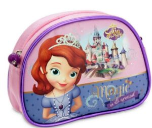Pochette portatutto Sofia la Principessa