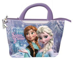 Borsa shopping Sisters Forever Disney Frozen