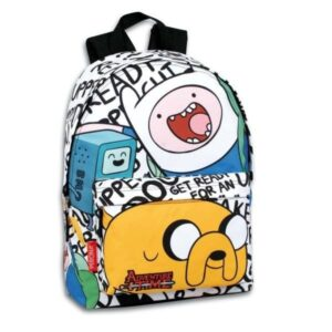 Zaino elementari Adventure Time