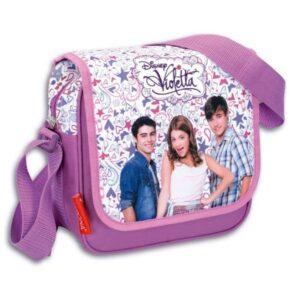 Borsetta tracolla Violetta Passport