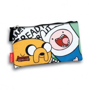 Astuccio portatutto Adventure Time
