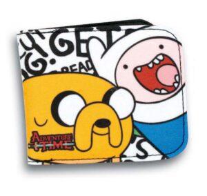 Portafoglio Adventure Time