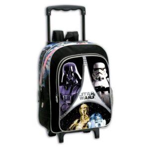 Trolley asilo Star Wars Flash
