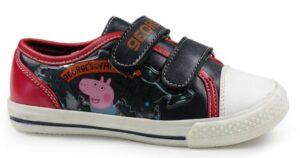 Sneakers bimbo George Peppa Pig
