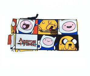 Astuccio portatutto Adventure Time Puzzle
