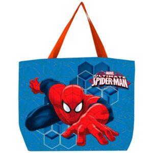 Borsa mare Spiderman