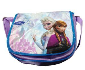 Borsetta tracolla con patta Disney Frozen