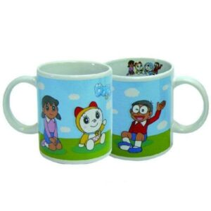 Tazza Mug in ceramica Doraemon