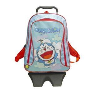 Zaino trolley elementari Doraemon