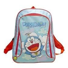 Zaino elementari Doraemon