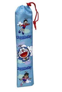 Portaflauto Doraemon