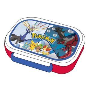 Box Portamerenda Pokemon