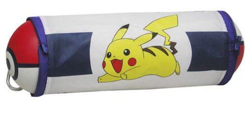 Astuccio Pokeball Pikachu