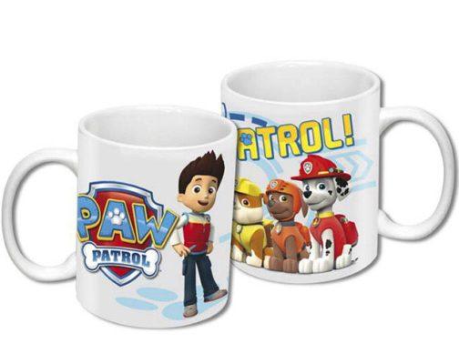 Tazza Mug Paw Patrol