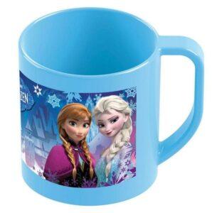 Tazza per microonde Disney Frozen Olaf Elsa ed Anna