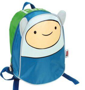 Zainetto Adventure Time Finn