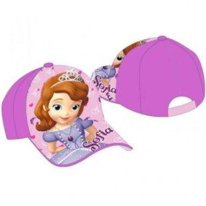 Cappellino con visiera Sofia la Principessa
