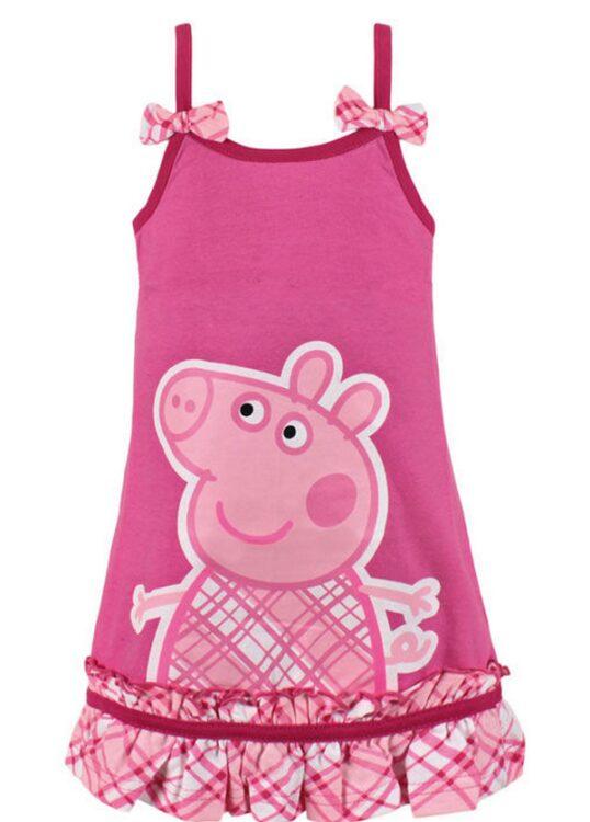 Vestitino prendisole Peppa Pig