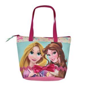 Borsa shopper Principesse Disney