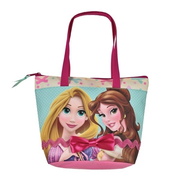 Borsa shopper Principesse Disney