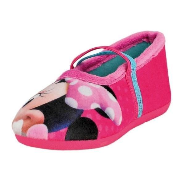 Pantofole ballerina Minnie