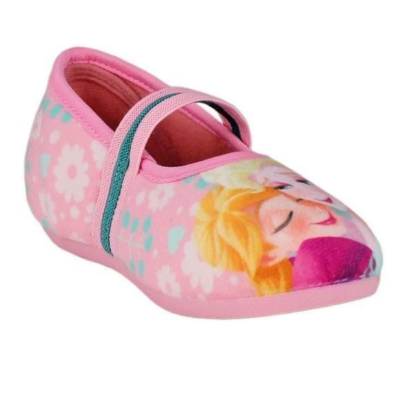 Pantofole ballerina Disney Frozen