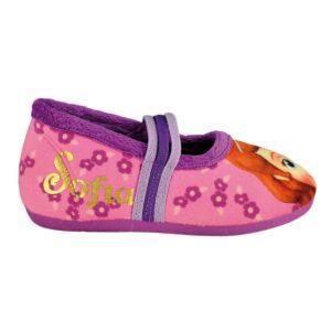 Pantofole ballerina Sofia la Principessa