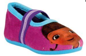 Pantofole ballerina Dottoressa Peluche